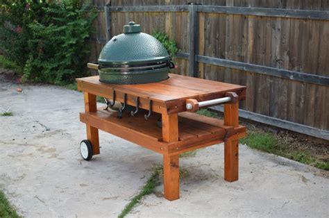 xl big green egg table 17 best ideas about big green egg xl on big