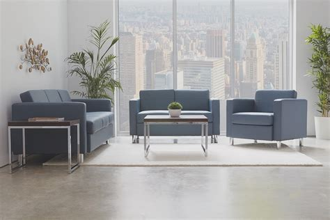 Contemporary Reception Area Chairs