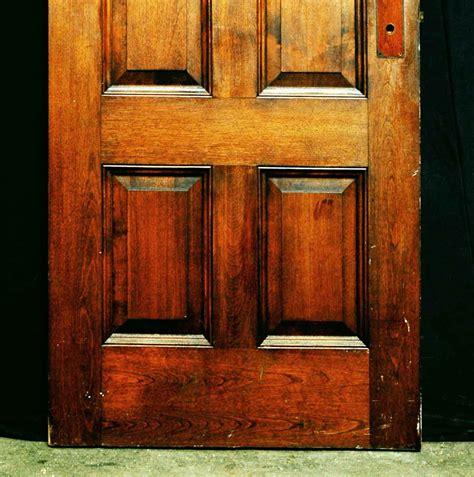 interior six panel doors six panel birch interior door olde things