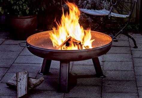 feuerschale gusseisen 100 cm feuerschale einrichtungsgegenst 228 nde einebinsenweisheit