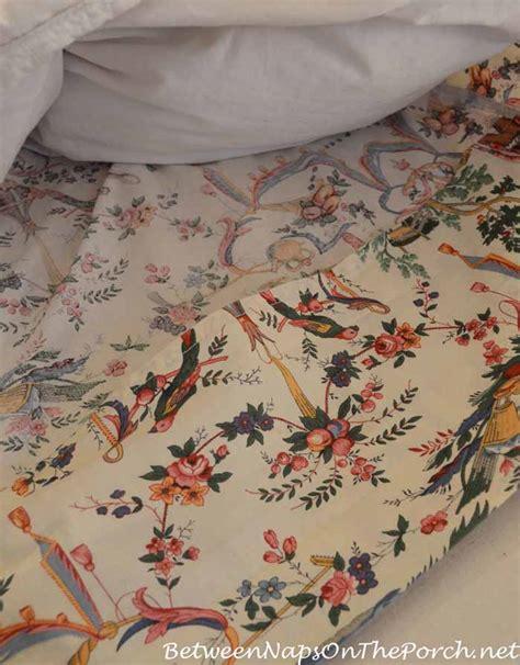How To Insert A Duvet Comforter Inside A Duvet