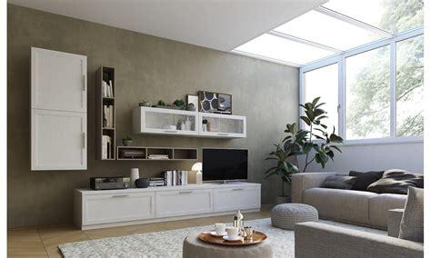 villanova arredamenti pareti attrezzate stile classico villanova