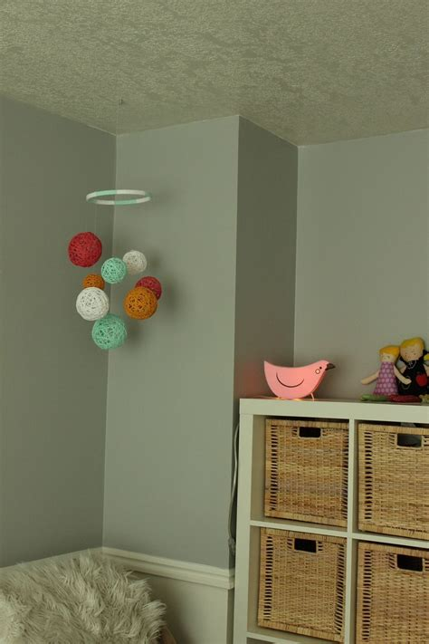 Handmade Mobiles For Nursery - how to make a baby mobile and colorful ideas