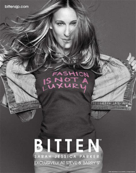 Parkers Bitten Clothing Range by To Design Oy 187 I