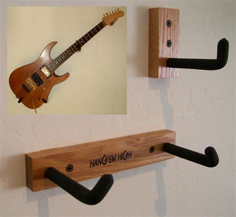 is it ok to hang guitars on wall project ideas hanging guitars on wall how to hang a img