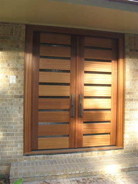 Pintu Kayu Multiplek 21 model pintu utama rumah minimalis 2 pintu 2018 dekor rumah