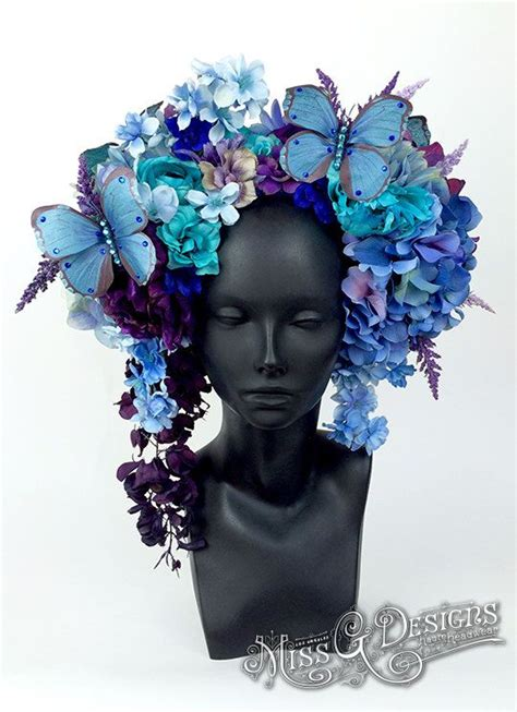 flower headdress 25 best ideas about flower headdress on headdress flower headpiece and reason for