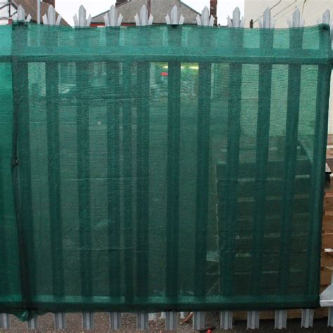1 80 X 2m Matratze by 80 Shade Netting For Privacy 1m 1 5m Or 2m High 50m Roll