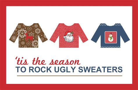 ugly christmas party ideas rewards sweater card sayings search misc card sayings