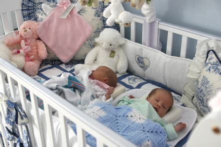 In Same Crib by Should Co Sleep What You Should