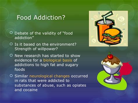 addiction food food addiction and addiction transfer after bariatric surgery