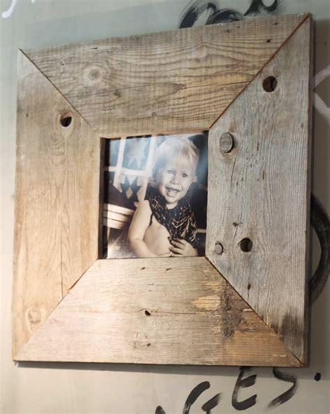 cornici di legno grezzo oltre 25 fantastiche idee su legno grezzo su