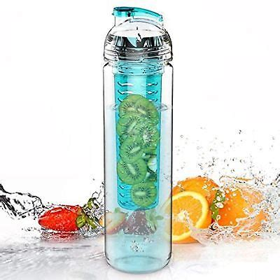 What To Detox Bpa by 2015 Selling Free 700ml Fruit Infuser Water Bottles