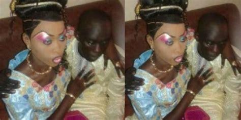 Daftar Make Up Pengantin 3 makeup pengantin terburuk mungkin periasnya lapar