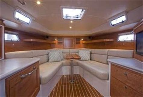 Mjm Interior Build by Mjm 36z For Sale Boatshowavenue