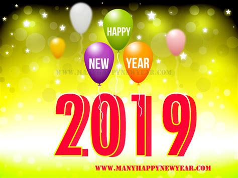 happy new year 2019 images happy new year 2019 images