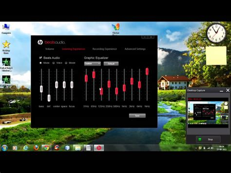 beats audio eq settings apk hp pavillion dv6t edition beats audio