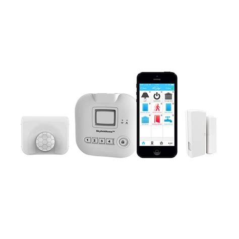tattletale wireless portable alarm system security device