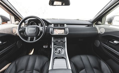 land rover evoque interior 2014 range rover evoque interior car interior design