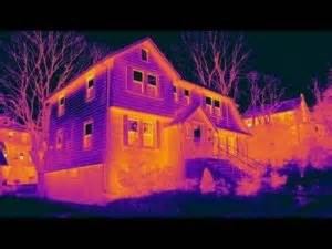 improving energy efficiency managing home maintenance