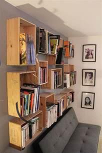 etagere mural pas cher biblioth 232 que caisse de vin efficace et pas cher