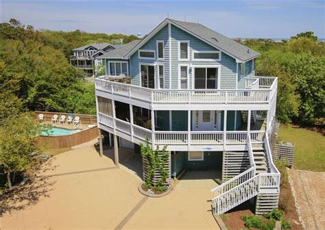 duck outer banks vacation rentals perch 022 l duck nc outer banks vacation