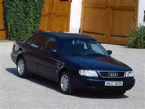 Audi C4 A6 Audi A6 C4 1994 1995 1996 1997 Autoevolution