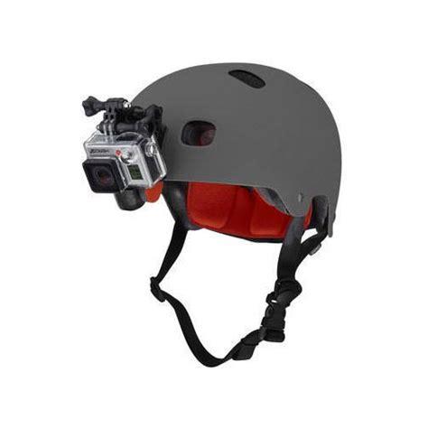 gopro motocross helmet mount gopro front helmet mount revzilla