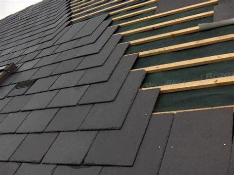 China good roofing slate tile   AD425   AD (China