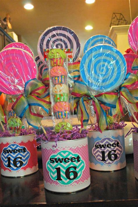 sweet sixteen centerpieces ideas best 25 sweet 16 centerpieces ideas on