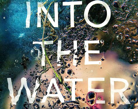 into the water the into the water a contemporary take on an old english hamlet mystery pittsburgh post gazette