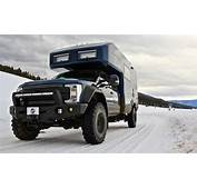 EarthRoamer  The Global Leader In Luxury Expedition Vehicles