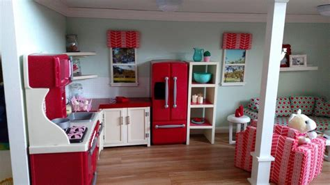 18 inch doll house furniture 1000 images about ag 18 inch doll house furniture decor on pinterest doll bedding
