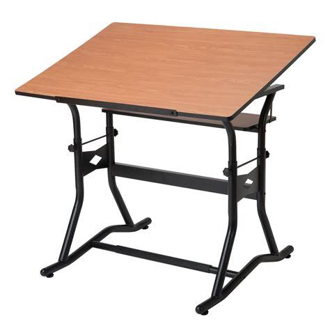 Alvin Drafting Tables Alvin Craftmaster Iii Adjustable Drafting Table Drafting Drawing Tables At Hayneedle