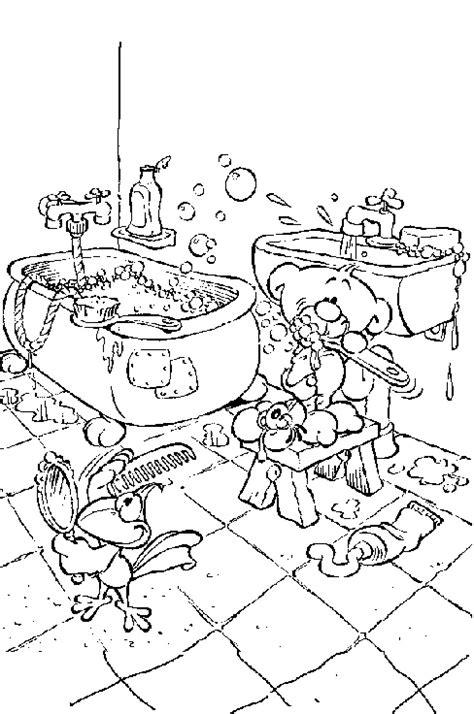 Malvorlagen Badezimmer badezimmer malvorlagen surfinser