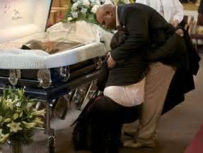 Pics photos tlc left eye funeral