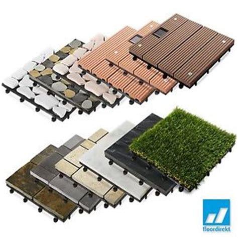 Ikea Balkonplatten by Terrassenfliesen Alle Kombinierbar Steckfliesen