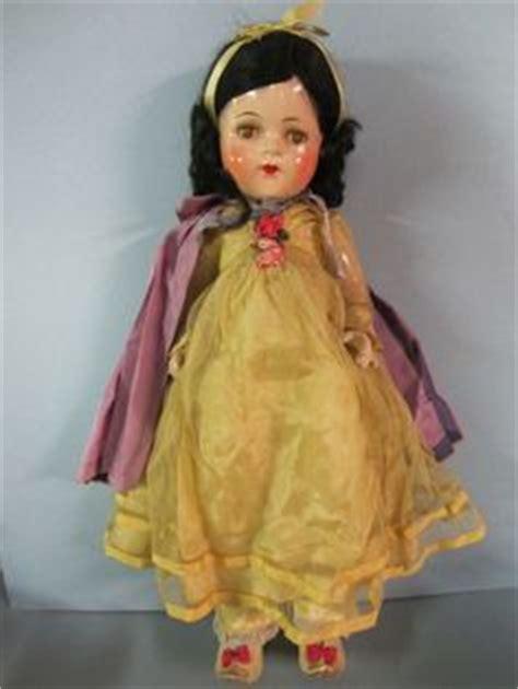 composition snow white doll gorgeous all original madame elise i