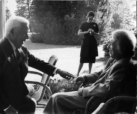 biography charlie chaplin en français chaplin clara haskil manoir de ban 1960s 169 roy export co