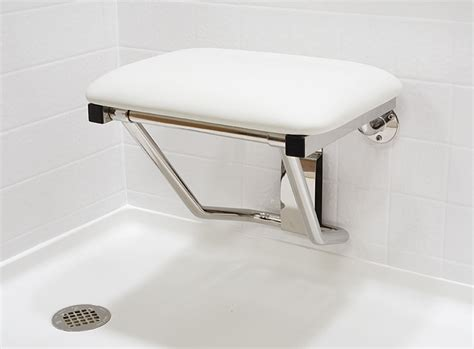 Bathroom Seats For Showers The Benefits Of Using Disabled Shower Seats
