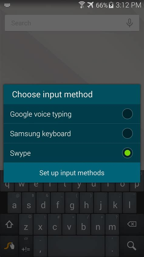 keyboard themes for samsung galaxy s5 how to invert the stock samsung keyboard on your galaxy s5
