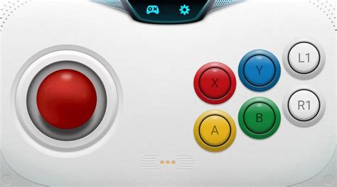 android console app the samsung s console gamepad app transforms your galaxy