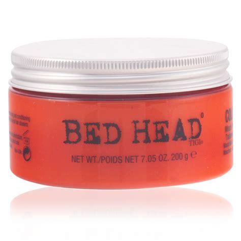 bed color goddess tigi hair bed colour goddess miracle treatment mask