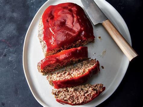 Cooking Light Meatloaf Healthy Meatloaf Makeovers Cooking Light