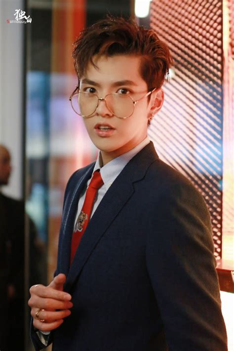 film chris exo feature kris wu stuns while attending bvlgari event at