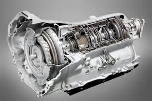 Bmw Transmission The Spun Bearing Reprised Zf Clutch Transmission