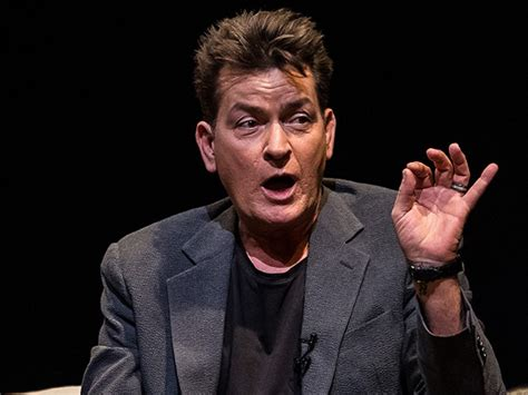 charlie sheen charlie sheen on trump we look forward to impeachment