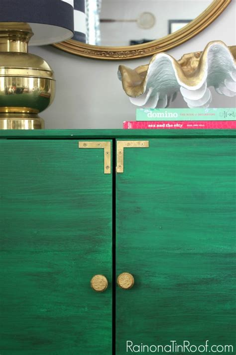 ikea tarva hack drink bar cabinet