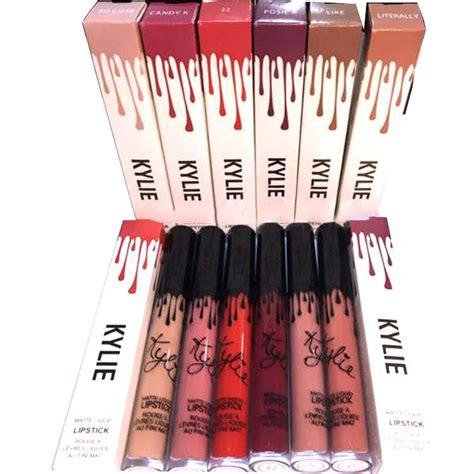jenner lip colors newest lip kit by jenner lipstick lip