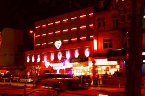 Sex Haus Picture Of Reeperbahn Hamburg Tripadvisor